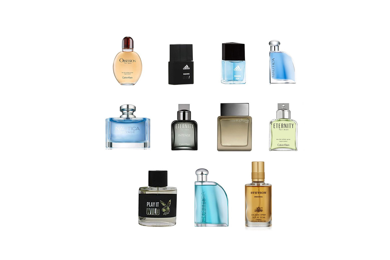 Most Popular And Best Perfumes For Men In Nepal With Low Price